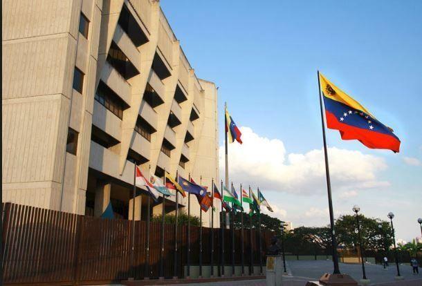 Tribunal dictó privativa de libertad al vicepresidente de la AN, Edgar Zambrano