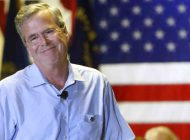 Jeb Bush no quiere a Trump como candidato republicano para elecciones de 2020