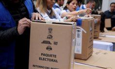 Ecuador celebra elecciones locales con Correa acusado de desestabilizador