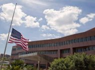 Embajada de EEUU en Venezuela repudia represión en Yaracuy
