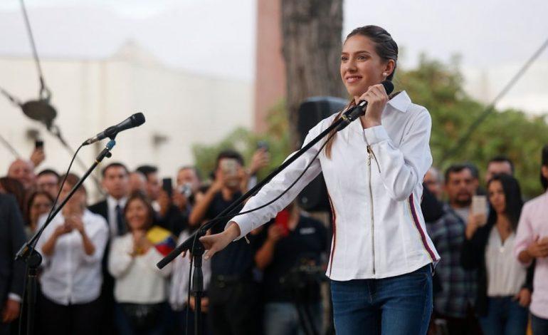Fabiana Rosales: con el Plan Vuelve Casa recuperaremos el empleo en Venezuela