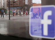 Facebook deberá pagar 2 millones de euros por falta de transparencia