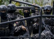 ONG denuncias que el FAES ha hecho más de 18 mil ejecuciones extraoficiales