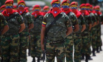A falta de FAN, Buena es la Flota, por Mitzy Capriles de Ledezma