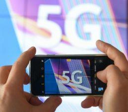 Alemania avanza en la instalación de 5G sin excluir a Huawei