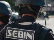 Sebin allanó residencias de Roberto Marrero y Sergio Vergara