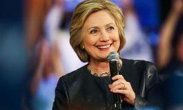 Hillary Clinton no será candidata para las presidenciales del 2020