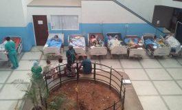 El ministro que entregó la reforma hospitalaria a sus amigos comerciantes, por Isayen Herrera