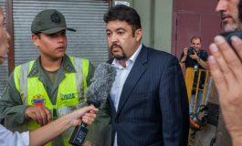 Comunidad internacional exige inmediata liberación de Roberto Marrero