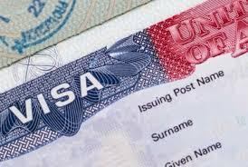 Conozca el procedimiento para tramitar visas mediante la embajada de EEUU en Bogotá