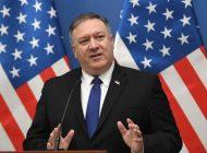 """Estados Unidos acusó a Irán de los """"ataques"""" a buques en el golfo de Omán"""