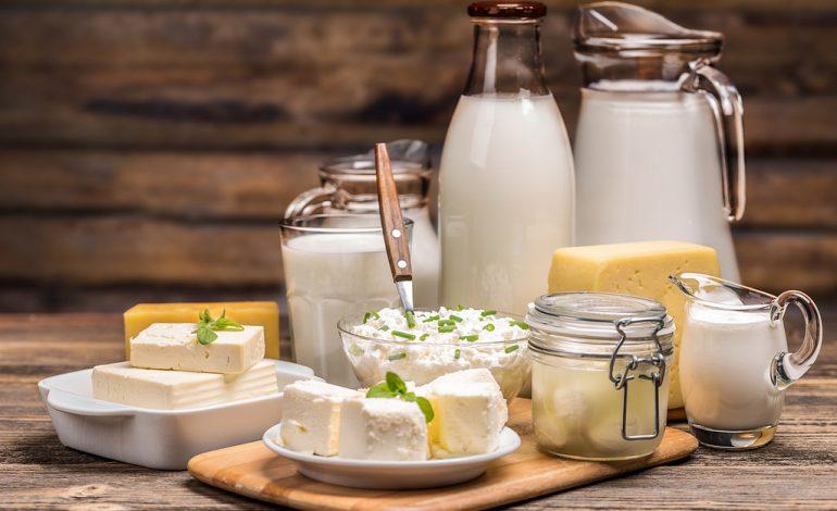 Al menos el 30% de la producción láctea se perdió por apagón nacional