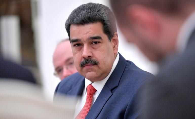 Maduro a EEUU: no le tenemos miedo al combate militar