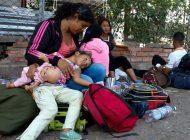 Efectos de la migración venezolana afectarán a la región durante al menos dos años más