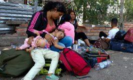 Depresión, el mal al que están expuestos los niños migrantes venezolanos