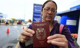 ¡Susto! Este podría ser el nuevo costo del pasaporte