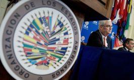 ¡Patadas de ahogados! Estos países no reconocieron al representante de Guaidó en la OEA