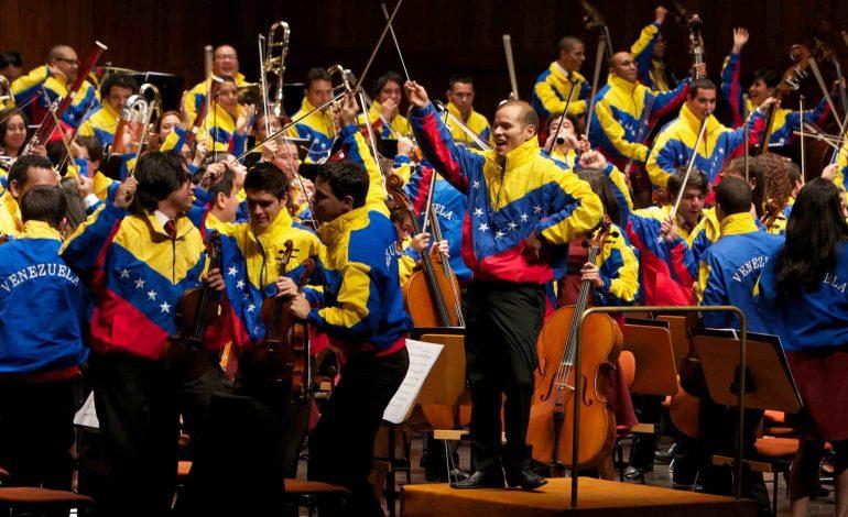 Pianista venezolana aseguró que Orquesta Sinfónica Simón Bolívar tocará en el Vaticano