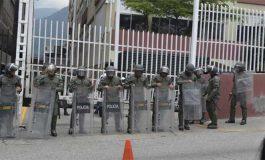 CIDH otorgó medida cautelar a los detenidos en sede de la Dgcim de Boleita