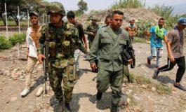 Guaidó afirma que más de 600 militares venezolanos abandonaron a Maduro en los últimos días