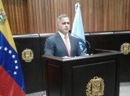 Saab y Cabello conversaron sobre aplicar todo el peso de la ley contra los que cometan crímenes de odio