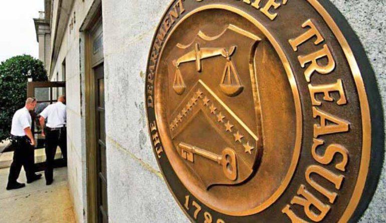 Departamento del Tesoro de EEUU sancionó a todo a la dirección general del Dgcim