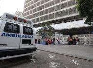 Fetrasalud aseguró que hospitales de Caracas están parados en un 80%