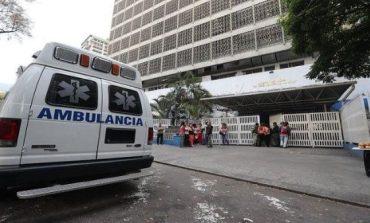 Ministro de salud del régimen madurista responsabilizó a EEUU por la crisis sanitaria venezolana