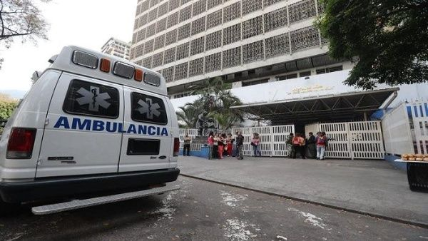 ¡Siguen aumentando! Al menos 21 fallecidos por el apagón en Venezuela