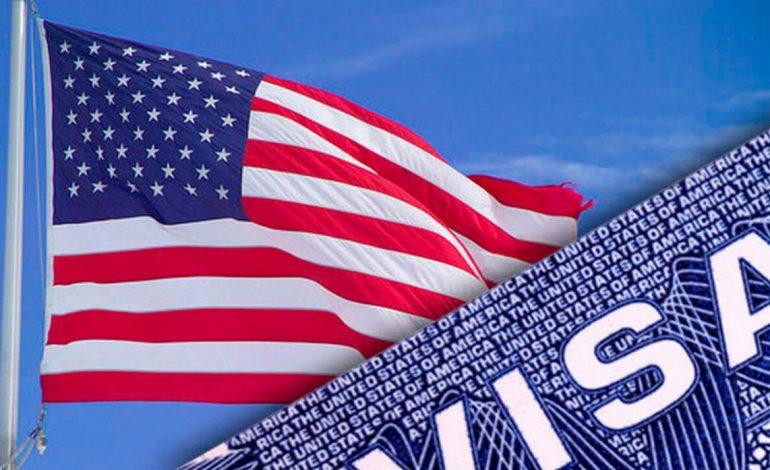 EEUU publica las condiciones de visado permanente para 2022