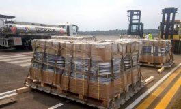 Ayuda humanitaria aún no ha sido entregada por la Cruz Roja