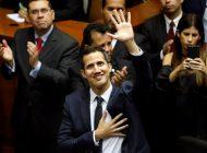 Mandatario estadounidense invertirá en países que apoyaron a Guaidó