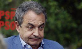 """¡Sin sorpresas! Zapatero respaldó diálogo entre el régimen y minoría """"opositora"""""""