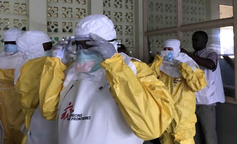Aunque el ébola crece la OMS no declara emergencia internacional