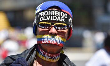 Libertad a toda costa, por José Gregorio Briceño Torrealba