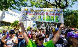 Frente internacional - Peones para la libertad, por Jose Gregorio Briceño