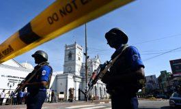 Una nueva explosión se registró este lunes a pocos metros de una iglesia en Sri Lanka
