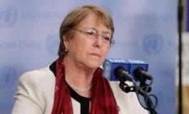 Bachelet pidió la libertad de Juan Requesens y el derecho a un juicio justo para Roberto Marrero