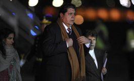Muere ex presidente de Perú luego de haberse disparado