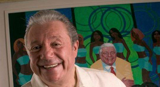 """¡Rolo e' vivo!, una entrevista a Guillermo """"fantástico"""" González que vale la pena escuchar"""