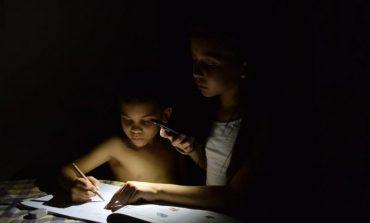 Maracaibo la ciudad más afectada por los apagones