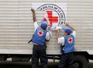 Familiares de presos políticos pidieron a la Cruz Roja mediar por la salud de sus allegados