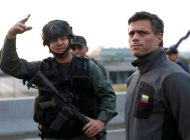 Leopoldo López viajará a España y se encuentra fuera de Venezuela