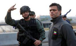 Borrell indicó que Leopoldo López no puede pedir asilo político en la embajada de España