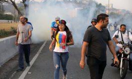 OVCS: En Venezuela ocurrieron 1.541 protestas en el mes de mayo