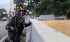 Solo queda una opción: la militar, por Antonio Urdaneta Aguirre