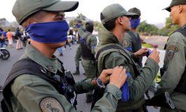Hija de militar que se alzó por el legado de Guaidó fue detenida