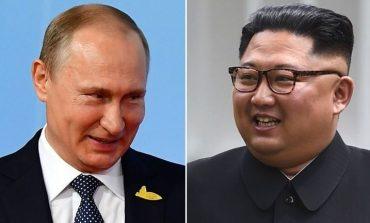 Putin y Kim se reunirán este jueves en Rusia