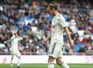 Real Madrid venderá o enviará a préstamo al delantero Bale