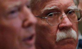Bolton afirmó que EEUU vigila las costas venezolanas